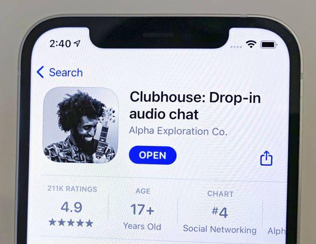 Sabar Ya Pengguna Android, Aplikasi Clubhouse Mungkin Baru Tersedia Akhir 2021