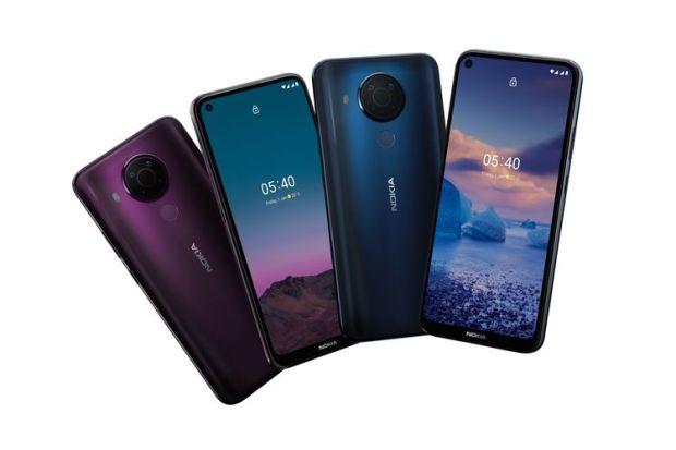 Jangan Terlewat! Nokia 5.4 Sudah Bisa Dipesan Sampai 4 April 2021