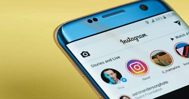 Instagram Stories Bakal Punya Opsi Disimpan di Draf