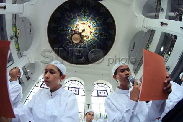 Doa Khatam Quran dan Keutamaannya