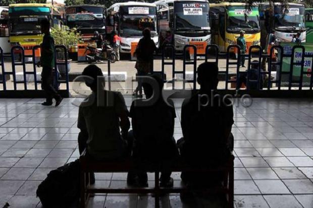 Hadapi Musim Lebaran, Ini Antisipasi Dishub Kota Bandung