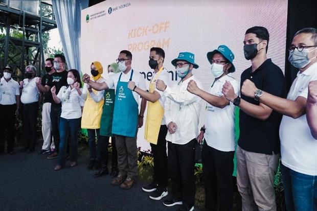 Dukung Petani Milenial, DTPH Jawa Barat Siapkan Lahan 40 Hektare