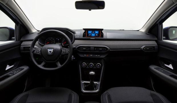 Dacia Ubah Smartphone Jadi Head Unit Canggih dalam Sekejap
