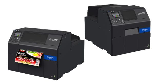 Printer Label Buatan Indonesia Berteknologi PrecisionCore Canggih