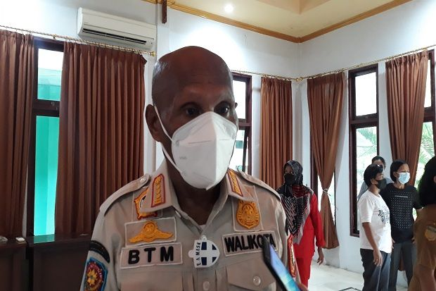 Wali Kota Jayapura: Jangan Terprovokasi, Bom Bunuh Diri Tidak Mencerminkan Suatu Agama