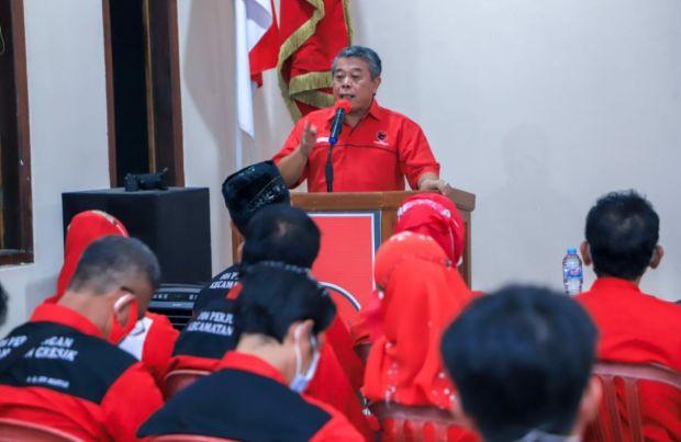 Targetkan Menangi Pemilu 2024 di Jawa Timur, Ini Strategi PDIP