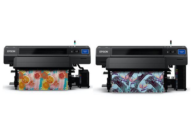 Printer 'Signage' Format Besar Ramaikan Kembali Pasar Papan Reklame