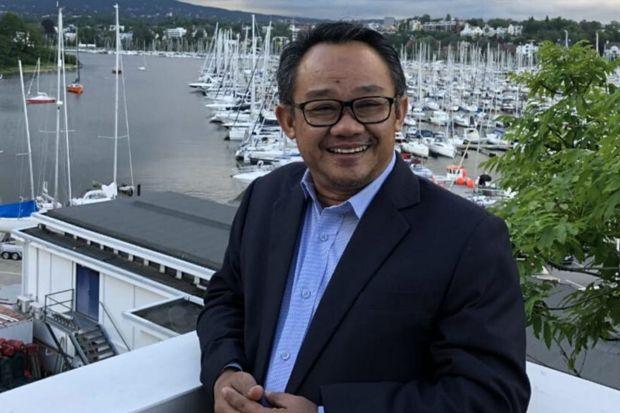Ide Sholat Tarawih Bergelombang, Prof Abdul Mu'ti: Muhammadiyah Tidak Menyarankan