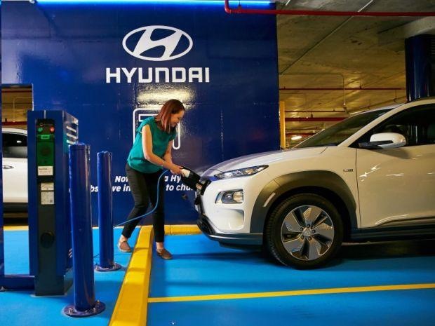 Hyundai Paparkan Strategi Dorong Mobilitas Ramah Lingkungan di Indonesia
