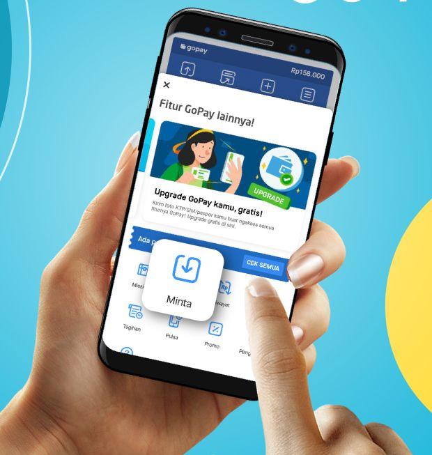 Tren Belanja Ramadan 2021: Konsumen Belanja lewat e-Wallet, Bayar Streaming, dan Pesan-Antar Makanan