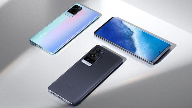 Vivo Segera Meluncurkan X60 Series yang Dibekali dengan Snapdragon 870 SoC 5G
