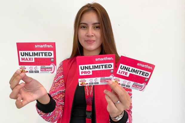 Ini Pilihan Paket Internet Unlimited Smartfren Terbaru, Cuma Rp70 Ribu, Murah Banget!