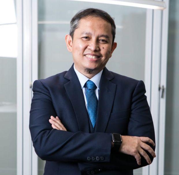 Resmi Jadi Nahkoda Baru Signify Indonesia, Strategi Dedy Bagus Pramono Fokus ke IoT