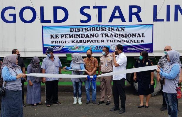 PT JGU Jadikan Puspa Agro Sentra Pemindangan di Jawa Timur