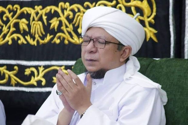 3 Pesan Habib Quraisy Menyikapi Kematian