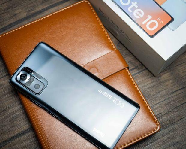 Review Kamera dan Hasil Foto Kamera 108 MP Xiaomi Redmi Note 10 Pro
