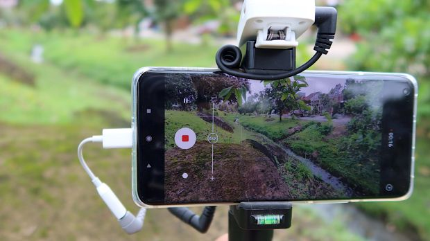 Tips Bikin Video Sinematik Memanfaatkan Fitur Movie Magic Xiaomi Mi 11