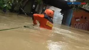 Banjir Sudah Segenteng, Ribuan Nyawa di Malaka Terancam