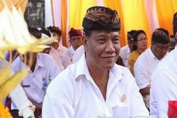 Turunkan Angka Pengangguran, Ketua DPRD Klungkung Dukung Pusat Kebudayaan Bali