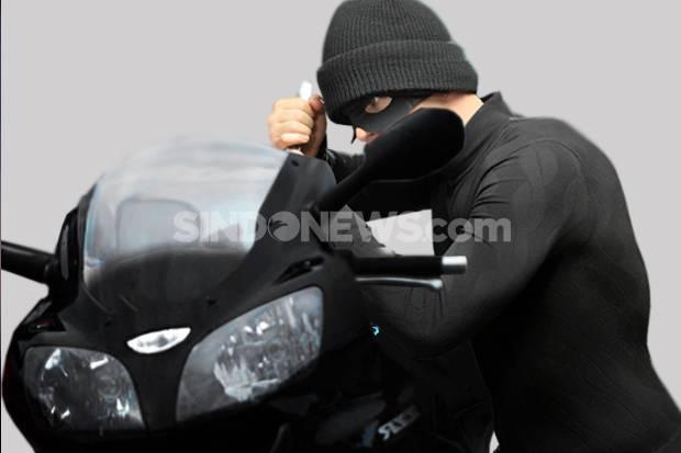 Ini Tips yang Diperlukan untuk Menghindari Pencuri Motor yang Makin Canggih