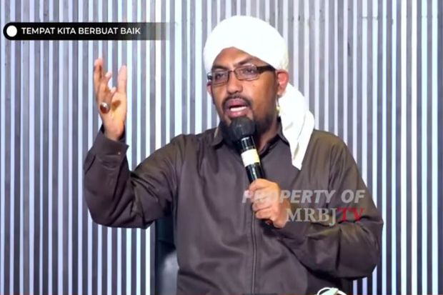 Tips Agar Semangat di Bulan Ramadhan, Berikut Pesan Syekh Fikri Thoriq