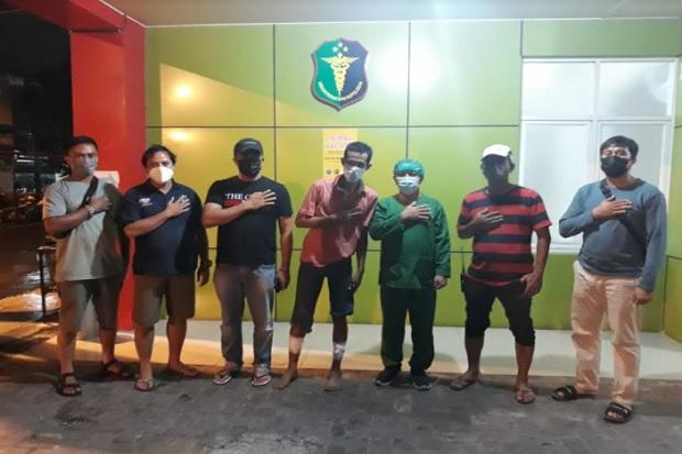 26 Kali Beraksi, Dedengkot Maling Motor di Medan Tersungkur Ditembak Polisi