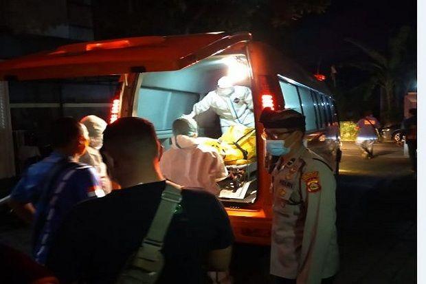 Menganggur Sejak Pandemi, Guide Asal Jepang di Bali Pilih Bunuh Diri