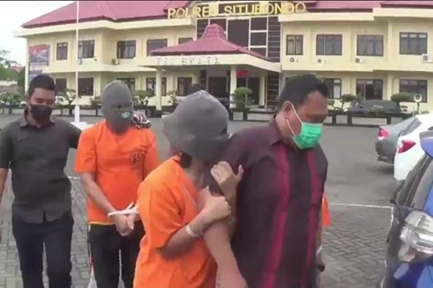 Jadi Pemasok Narkoba, Artis Cantik di Situbondo Ditangkap saat Pesta Sabu