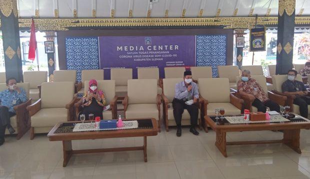 Masjid di Sleman Dilarang Berkegiatan saat Ramadan, Jika Masuk Zona Merah-Orange COVID-19
