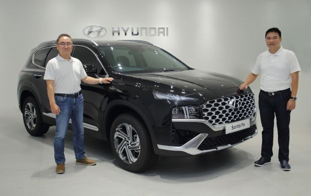 Hyundai New Santa Fe Resmi Mengaspal di Indonesia, Ini Harga dan Variannya