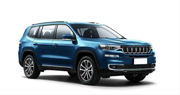 Jeep Luncurkan Video Penggoda SUV 7 Seater Terbaru