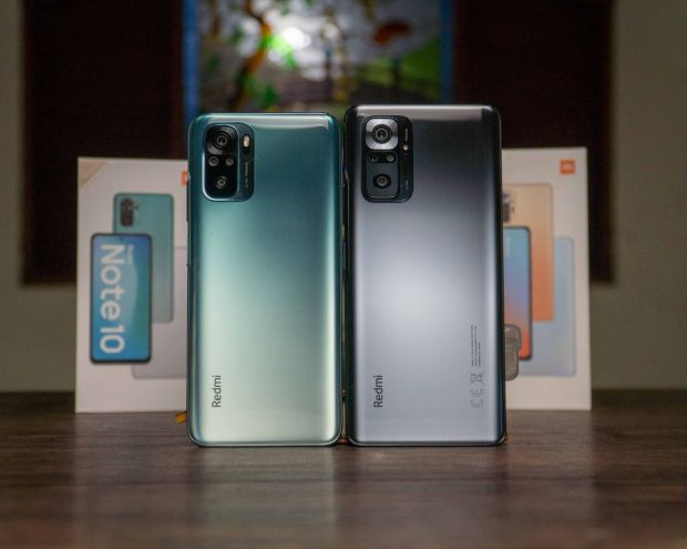 Xiaomi Jual Lebih dari 50 Ribu Unit Redmi Note 10 Series dalam Sehari