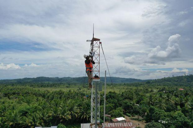 Kominfo: Jaringan 5G Kemungkinan Hanya Ada di Tempat Wisata, Industri, dan Kota-Kota Besar Saja