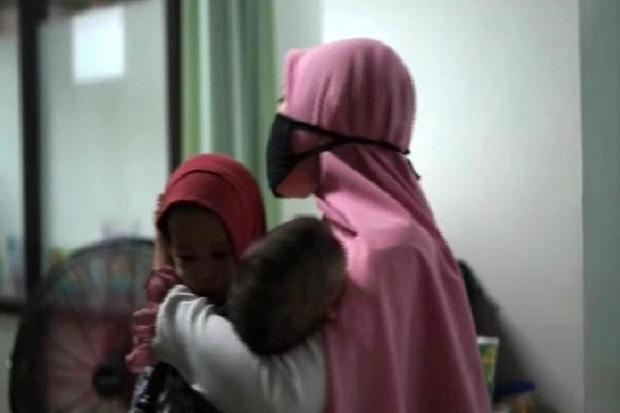 Bayi Kembar Siam Hasna-Husna Berhasil Dipisahkan tim Dokter RS Hasan Sadikin