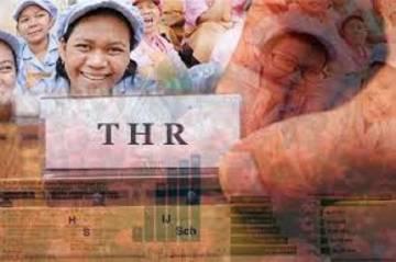 Gubernur Khofifah Ingatkan Perusahaan Tidak Mencicil Pembayaran THR 2021