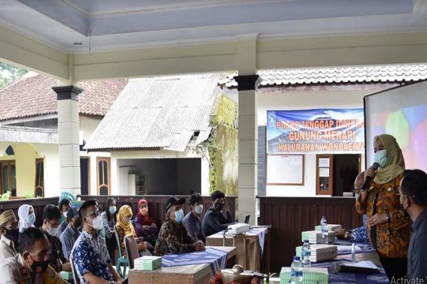 UIN Yogya Dampingi UMKM Turi Manfaakan Teknologi untuk Kembangkan Produknya