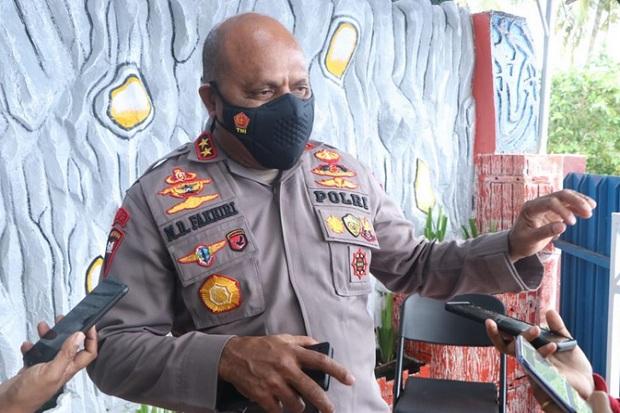 OPM Pimpinan Sabinus Waker Pelaku Penembak Mati Guru di Beoga Papua