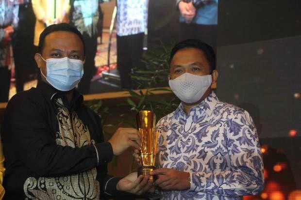 Capaian Pembangunan Terbaik, Bantaeng Wakili Sulsel ke Tingkat Nasional