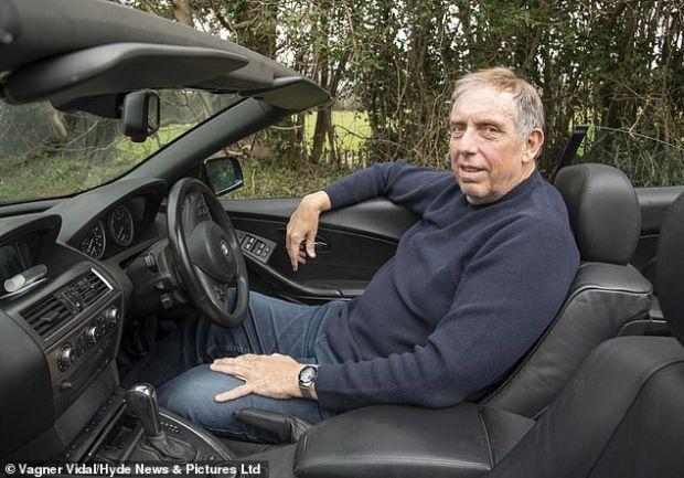 Prihatin, Terbakar karena Pemanas Jok Lansia Tuntut BMW