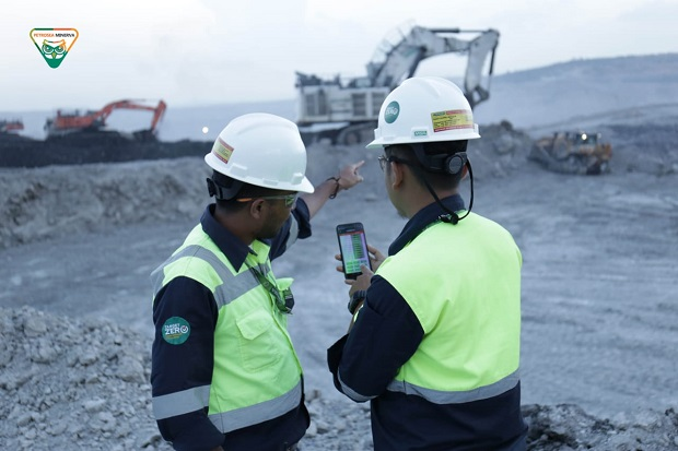 Petrosea Raih Kontrak Mining Services Agreement Senilai Rp2,7 Triliun