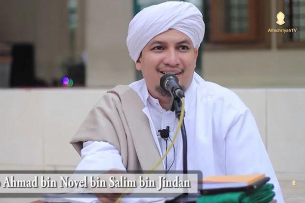 Habib Ahmad Bin Novel: Sabar Lebih Utama daripada Menahan Marah