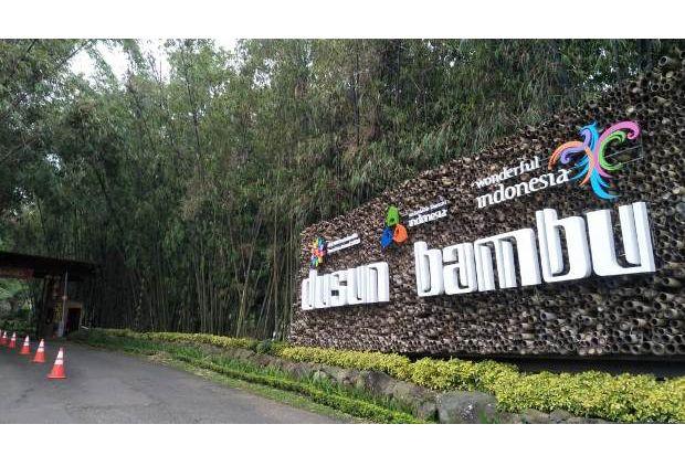 Menikmati Wisata Unggulan di KBB dengan Nuansa Resort Seperti di Bali