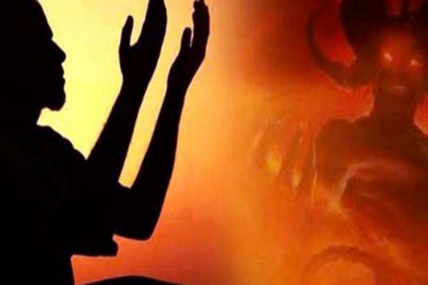 Takut Kepada Makhluk Ghaib? Hati-hati Terjerumus Syirik