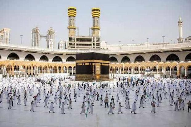Permudah Izin Ibadah di Masjidil Haram, Saudi Rilis Versi Baru Tawakkalna dan Eatmarna