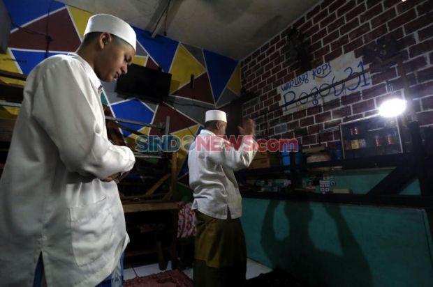 Kemenag Terbitkan Panduan Ibadah Ramadhan dan Idul Fitri 1442 H