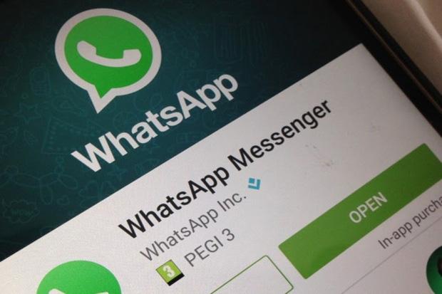 Cara Mudah Agar WhatsApp Anda Tidak Bisa Dibajak