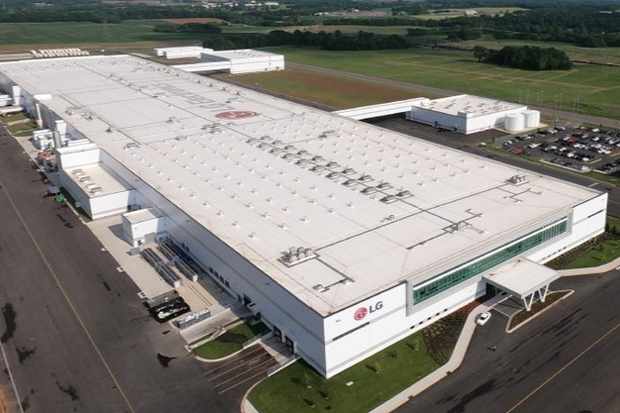 Bangkrut, LG Electronics Tutup 3 Pabrik Smartphone di Luar Negeri