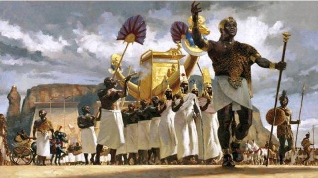 Penemuan Kota Emas Raja Firaun: Al-Quran Memang Bukan Fiksi