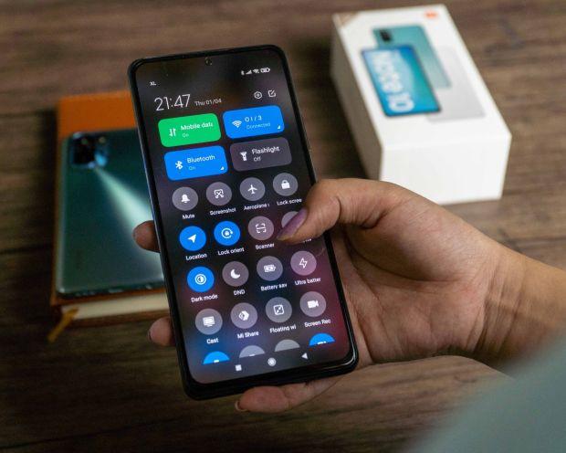 Redmi Note 10 Series Gunakan Layar AMOLED atau Super AMOLED, Sih?
