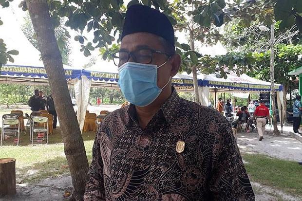 Legislatif Akan Akomodir Penyusunan SOP Kearifan Lokal Pembakaran Lahan